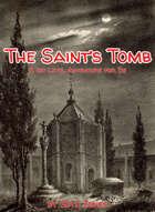 The Saint's Tomb