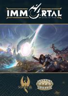 IMMORTAL: Gates of Pyre (Jora Mini-Setting)