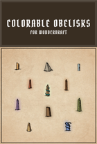 Obelisk Pack
