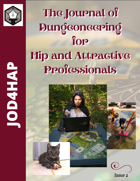 The Journal of Dungeoneering for Hip and Attractive Professionals Issue 2