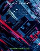 Jacked - A Cyberpunk and Sci-fi Zine