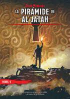 La pirámide de Al-Jatah