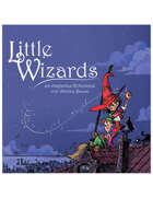 Little Wizards - Deutsche Ausgabe