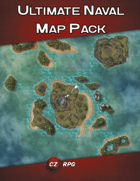Ultimate Naval Map Pack