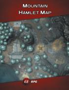 Mountain Hamlet Map