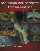 Mountain Wilderness Premium Maps [BUNDLE]