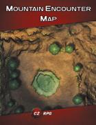Mountain Encounter Map