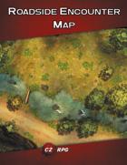 Roadside Encounter Map