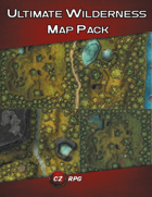 Ultimate Wilderness Map Pack