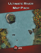 Ultimate River Map Pack