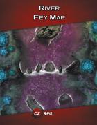 River Fey Map