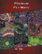 Premium Fey Maps [BUNDLE] , from $19.90 to $14.93
