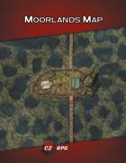 Moorlands Map