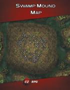 Swamp Mound Map