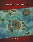 Archipelago Map