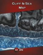 Cliffs & Sea Map