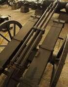 Espingol 28mm scale
