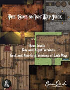 The 'Come on Inn' Map Pack