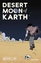 Desert Moon of Karth
