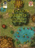 Death by Desepchun V3 2021
