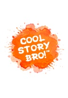 CoolStoryBro! studio