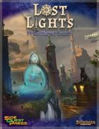 Lost Lights Players Guide - PF2e