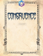 CONGRUENCE: A Cooperative Storytelling Game