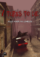 7 Turns To Die [Print and Play]