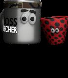 Bossbecher & Ladymug Games