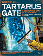 Tartarus Gate: A Role-Playing Game of Sci-Fi Horror