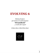 Evolving 6 - Regolamento Base