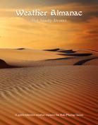 Weather Almanac - Hot Sandy Desert