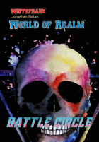 WHITEFRANK: World of Realm: BATTLE CIRCLE