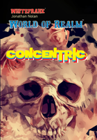 WHITEFRANK: World of Realm: CONCENTRIC