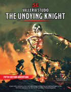 The Undying Knight