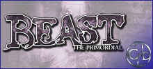 Beast: The Primordial