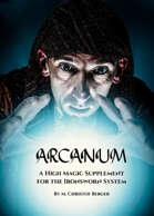 Arcanum: High Magic for Ironsworn
