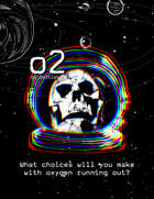 o2 - 1 page Sci-fi RPG