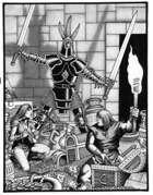 Arduin Doomguard