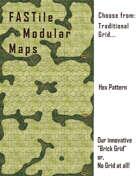 FASTile Modular Maps: Forest