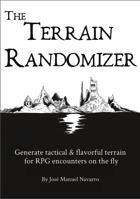 The Terrain Randomizer