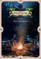 """Oniroverse - Scénario d'Introduction """"Vers Lalvaleyn"""""""