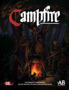 Campfire | An Elegant Travel System