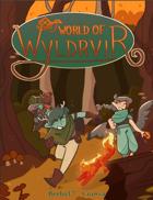 World of Wyldrvir Core Book