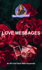THEE TAROT ALCHEMIST LOVE MESSAGES ORACLE CARDS DECK