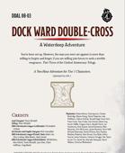 DDAL08-03 Dock Ward Double Cross