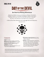 The Day of the Devil