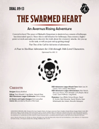 DDAL09-13 The Swarmed Heart