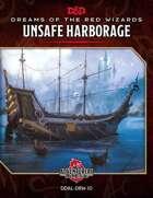 DDAL-DRW-10 Unsafe Harborage