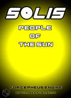 Solis People of the Sun